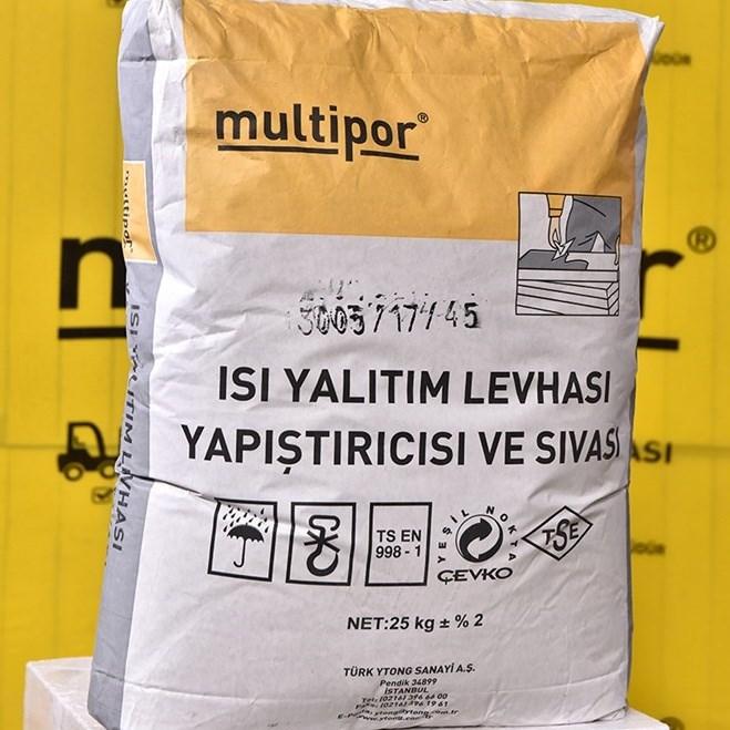 Multipor Adhesive  - 2