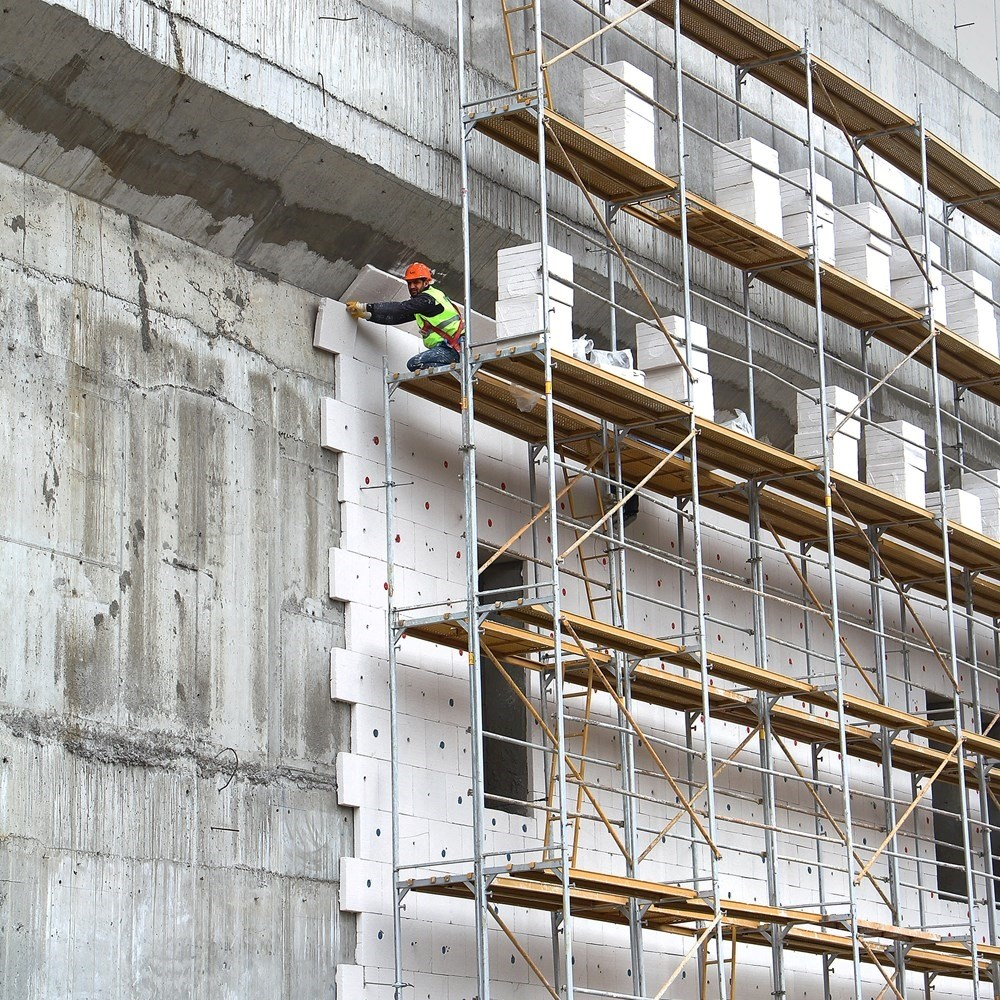 Multipor Thermal Insulation Board - 2