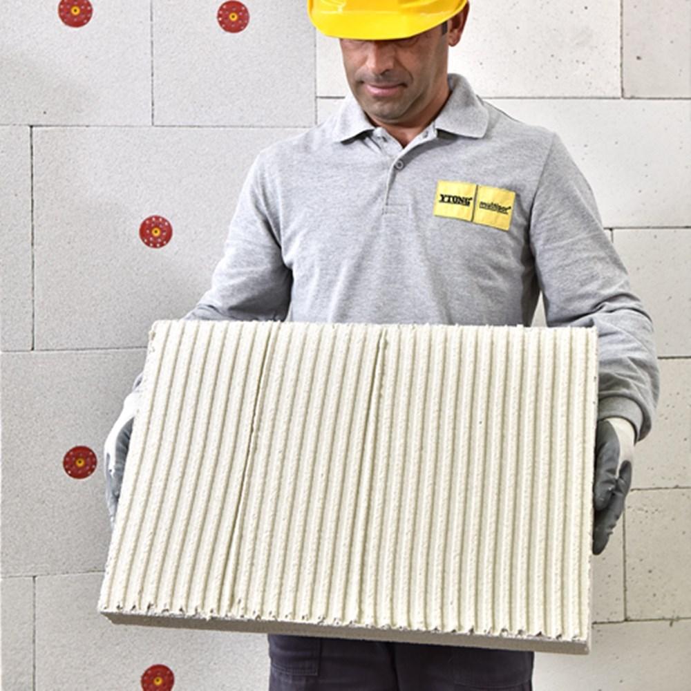Multipor Thermal Insulation Board - 5