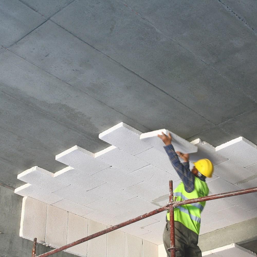 Multipor Thermal Insulation Board - 6