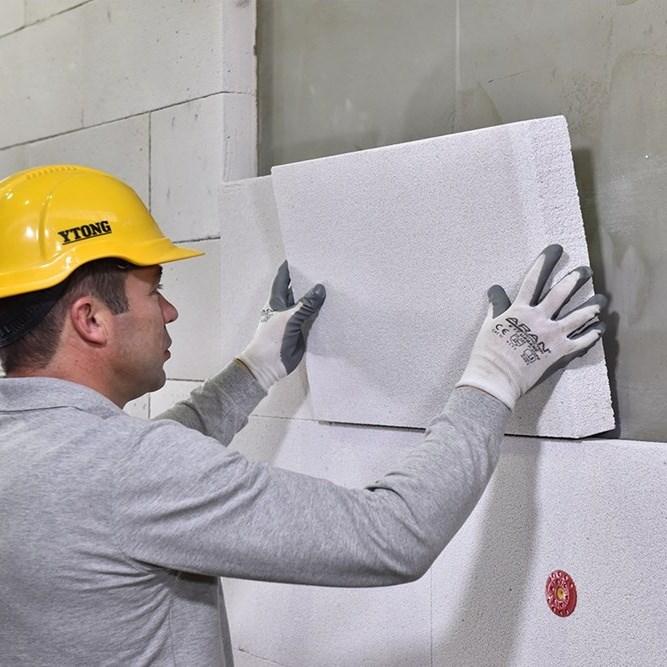 Multipor Thermal Insulation Board - 0