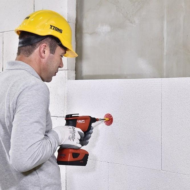 Multipor Thermal Insulation Board - 1