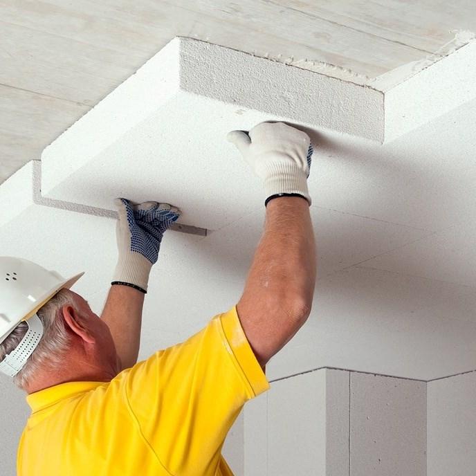 Multipor Thermal Insulation Board - 3