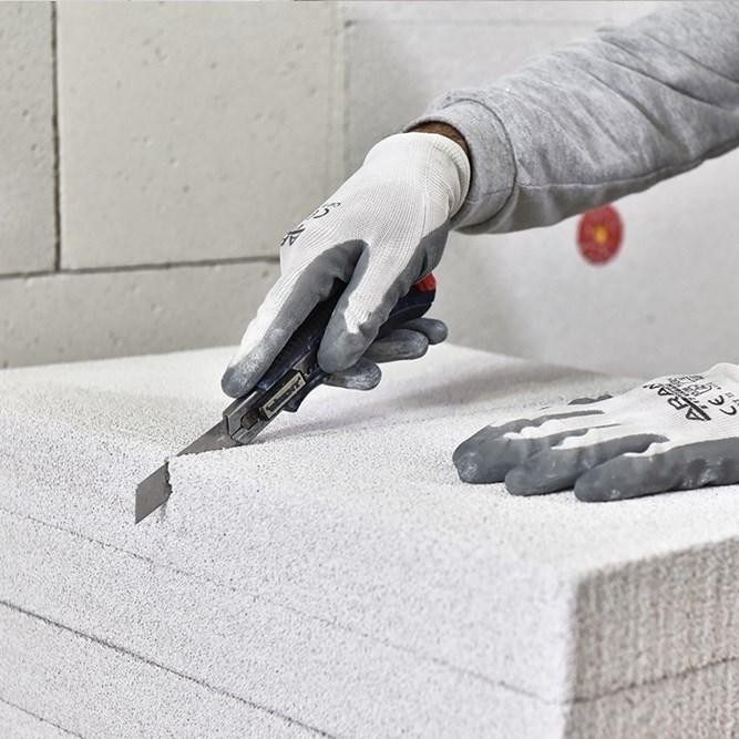 Multipor Thermal Insulation Board - 4