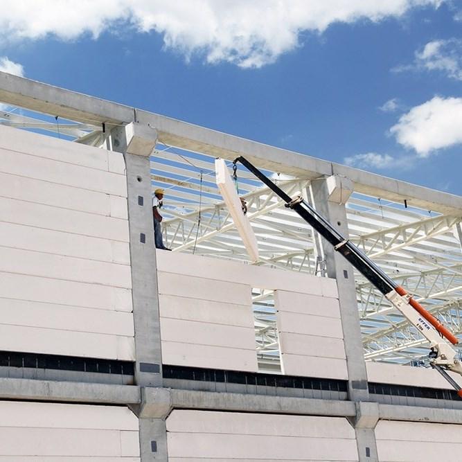 Ytong Wall Panels - 0