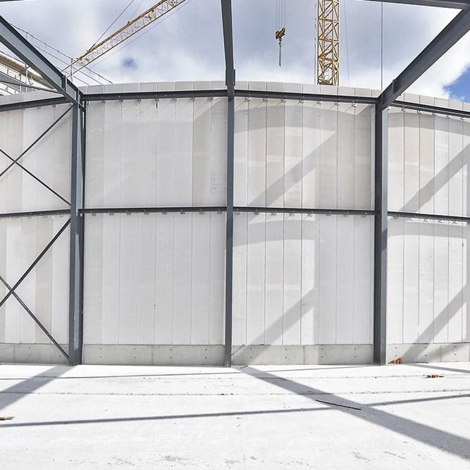 Ytong Wall Panels - 3