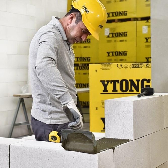 Ytong Masonry Adhesive - 1