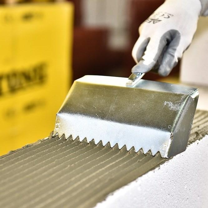 Ytong Masonry Adhesive - 3