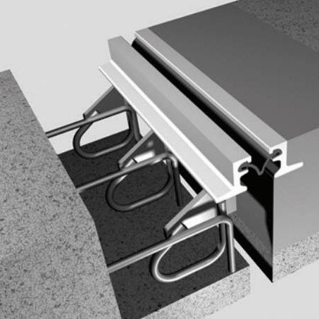 AR-EX Modular Expansion Joints