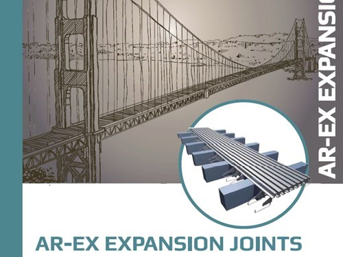 AR-EX Expansion Joints Catalog