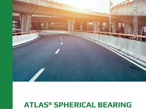 Atlas® Spherical Bearing Catalog