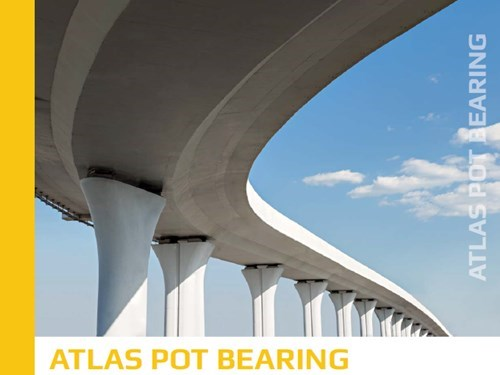 Atlas® Pot Bearing Catalog