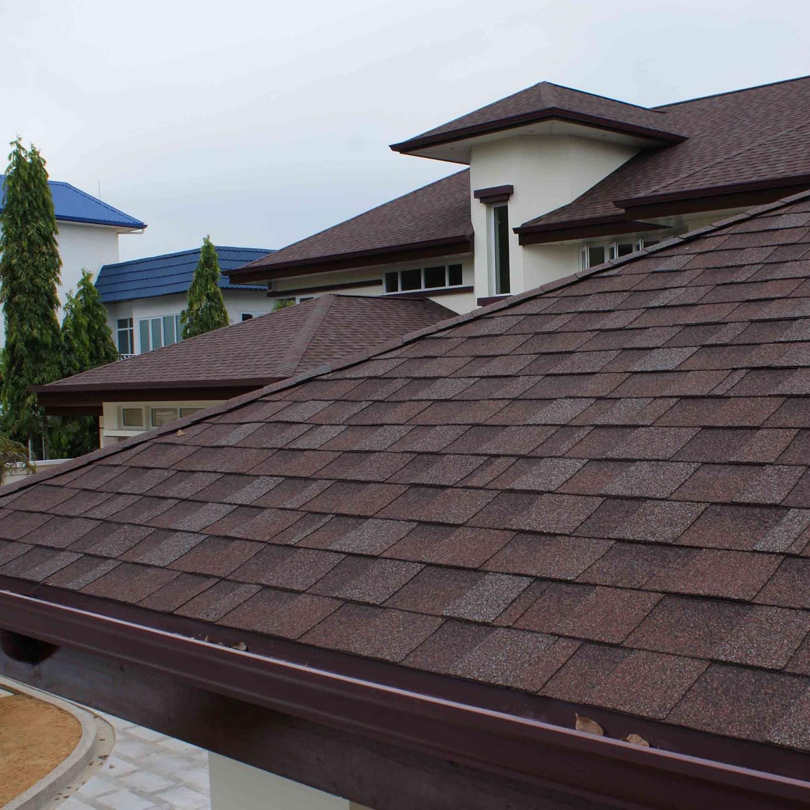 Çatı Kaplamaları | Shingle