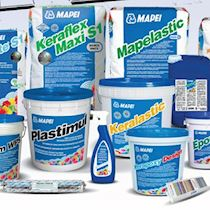 Çimento Bazlı Su Yalıtım Ürünleri