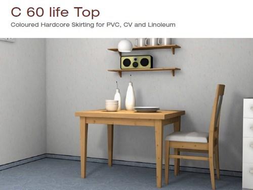C60 Life Top Ürün Broşürü