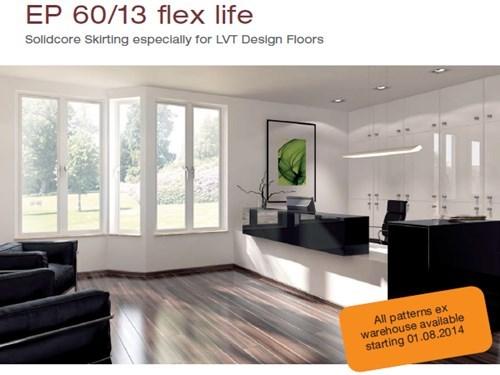 EP 60/13 Flex Life Ürün Broşürü