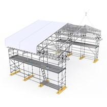 ROOFSET® Kayar Çatı Sistemi