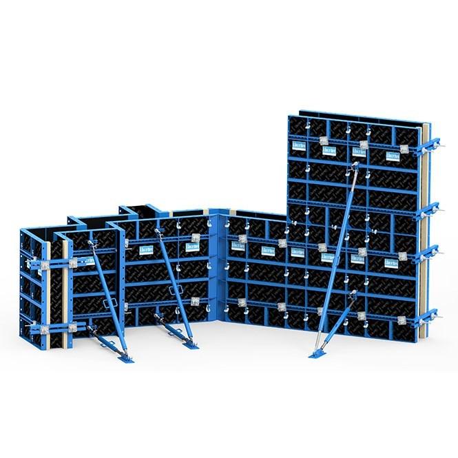 EKOSET® Wall Formwork System