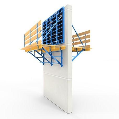 FRAMESET® Climbing Formwork System