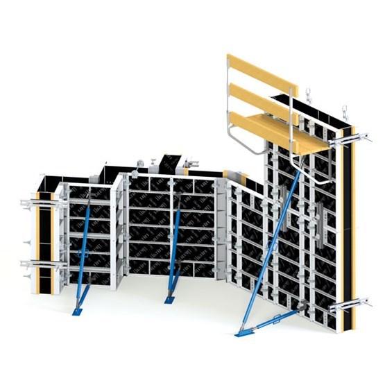 FLEXSET® Wall Formwork System
