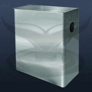 Wall Mounted Trash Can | ST-455K