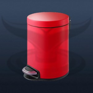 Trash Can | STA-15292