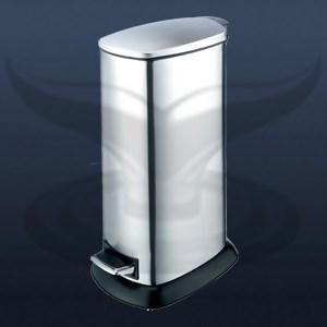 Square Type Pedal Bin | STA-14602