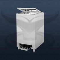 Medikal Çöp Kovası | STM-040