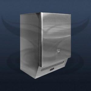 Photocell Paper Towel Dispenser | STR-327C