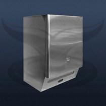 Fotoselli Kağıt Havlu Dispenseri | STR-327C