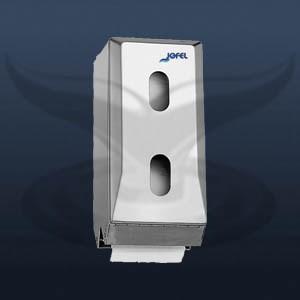 Double WC Paper Holder | AF-12000