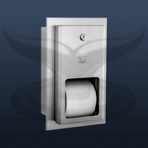 WC Paper Holder | STR-800SA