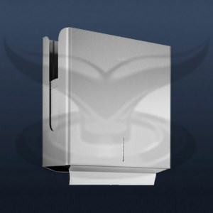 Stainless Steel Z Towel Holder | ST-725NEW