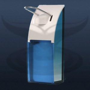 Liquid Soap Dispenser with Handle | AC-12000