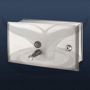 Flush Liquid Soap Dispenser | A-600SA