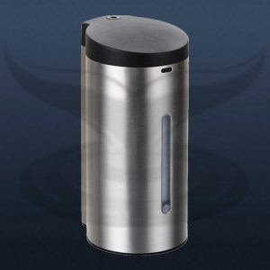 Stainless Steel Liquid Soap Dispenser with Photocell | ATT-9312D