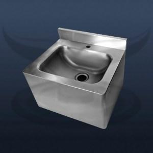Oval Model Sink | STR-016