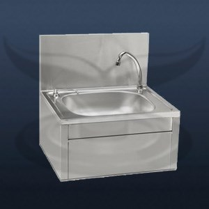 Single Hand Wash Sink | STD-7014