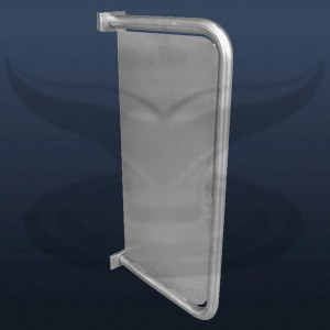 Stainless Steel Urinal Spacer | ST-722