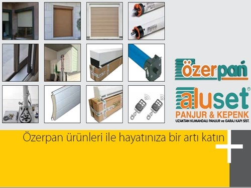 Roller Shutter Systems Brochure