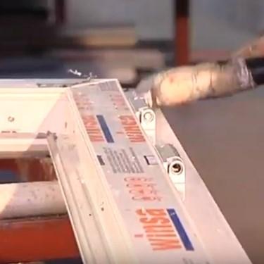 PVC Pencere Sistemleri Tanıtım