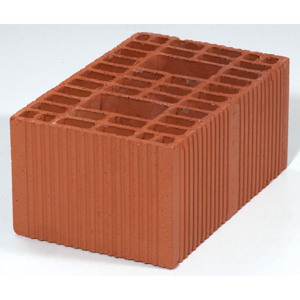 Lightweight Masonry Brick