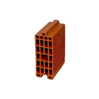 10 cm Doweled Briquette Brick