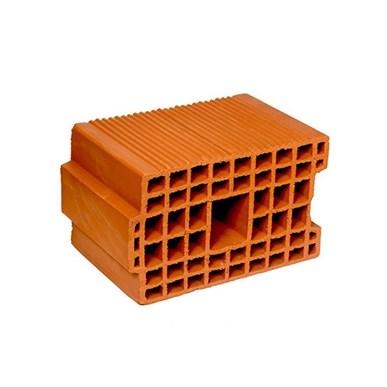 29 cm Doweled Briquette Brick