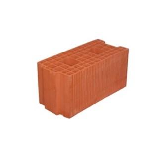 39 cm Doweled Briquette Brick