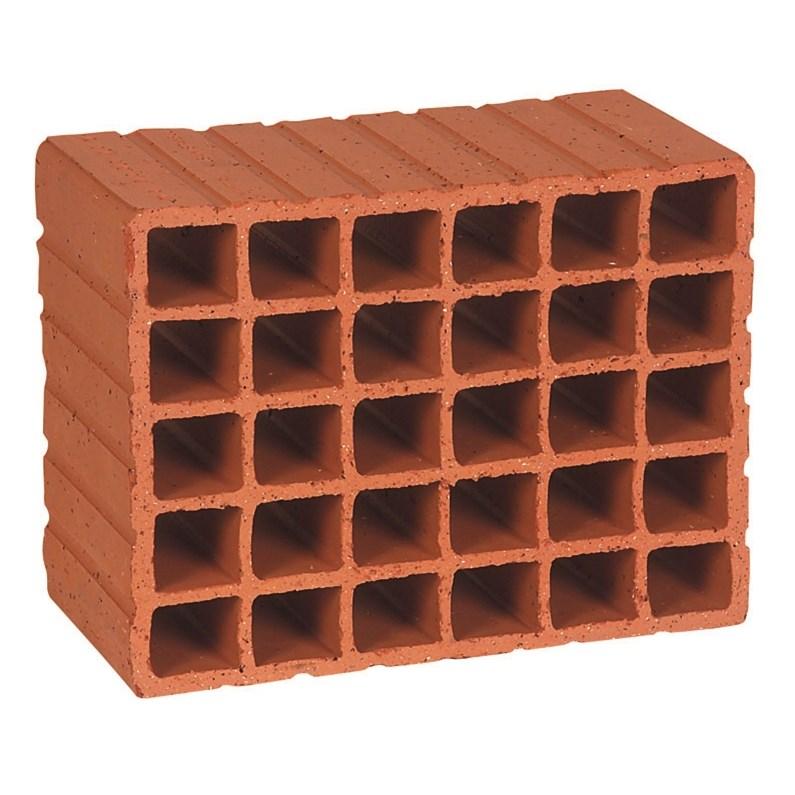 Asmolen Bricks | 20x40x30