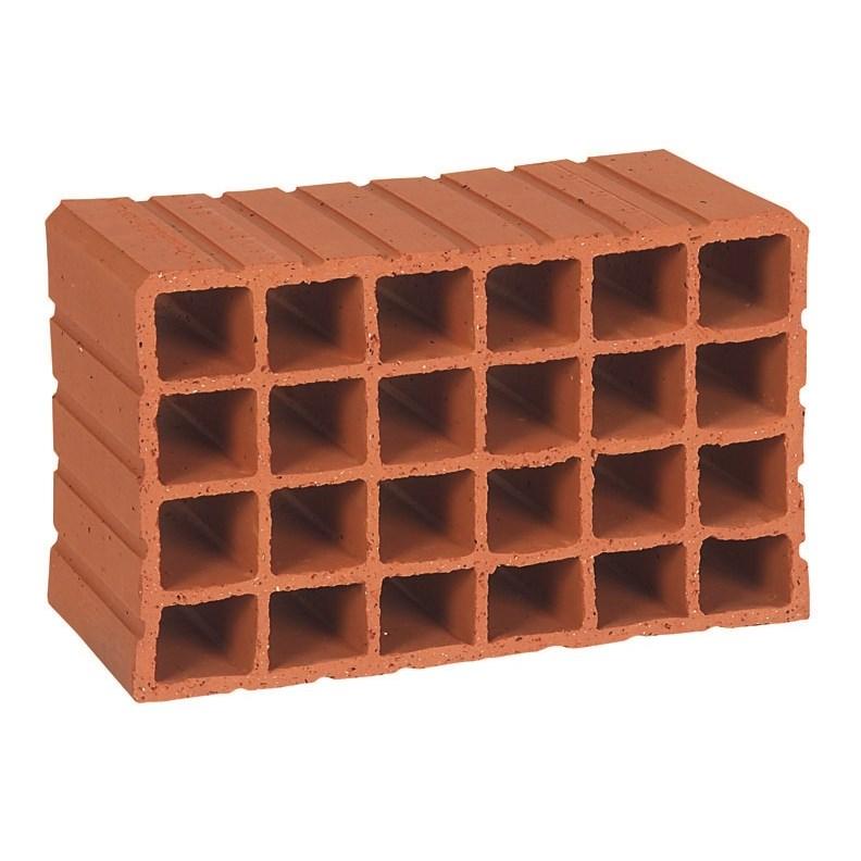 Asmolen Bricks | 20x40x25