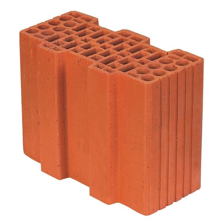 Vertical Perforated Bricks   24x30x23,5 - 1