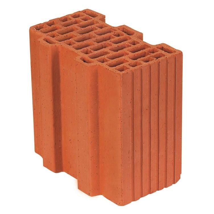 Vertical Perforated Bricks   24x24x23,5  - 1