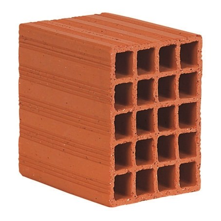 Horizontal Perforated Brick | | 19x19x13,5